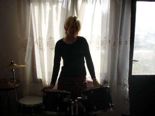 bubnjarska je tuga pregolema!