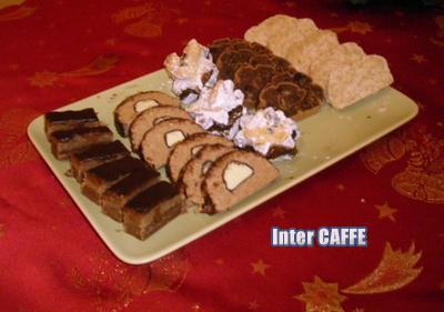 sitni kolaci - bajadere, vanilice, rolati