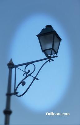 ulicna svjetiljka