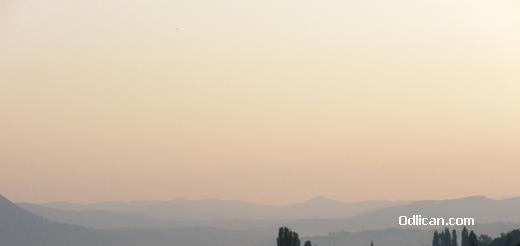 planine od pamuka