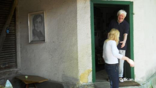 rodna kuća, Kučevo/Homolje